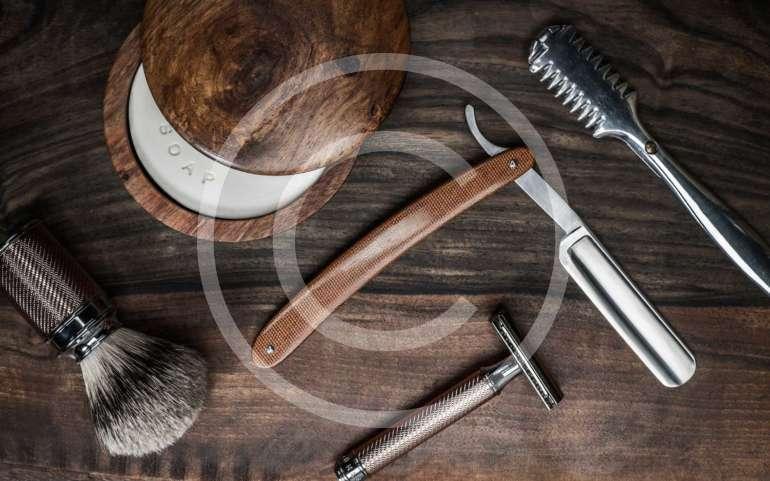 Premium tools and equipment